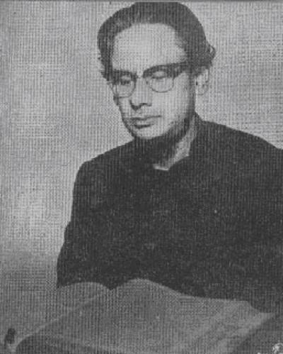 ফররুখ আহমদ