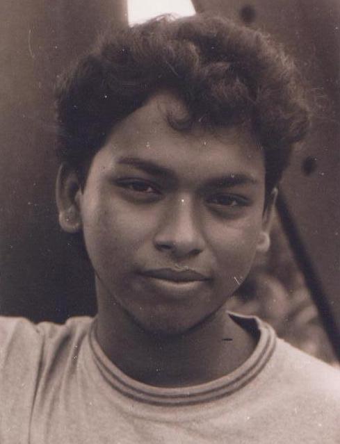 সুমন রহমান, ১৯৮৯