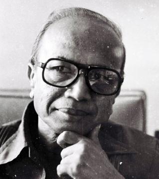 কবি আল মাহমুদ