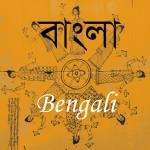বাংলা ভাষা নিয়া কয়েকটা নোকতা