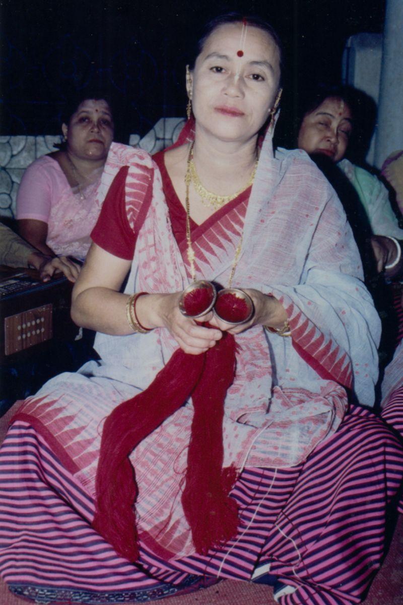 ছবি কৃতজ্ঞতা: এল অনুপ কুমার সিংহ (হীরেন) ও এল শম্ভু শানু